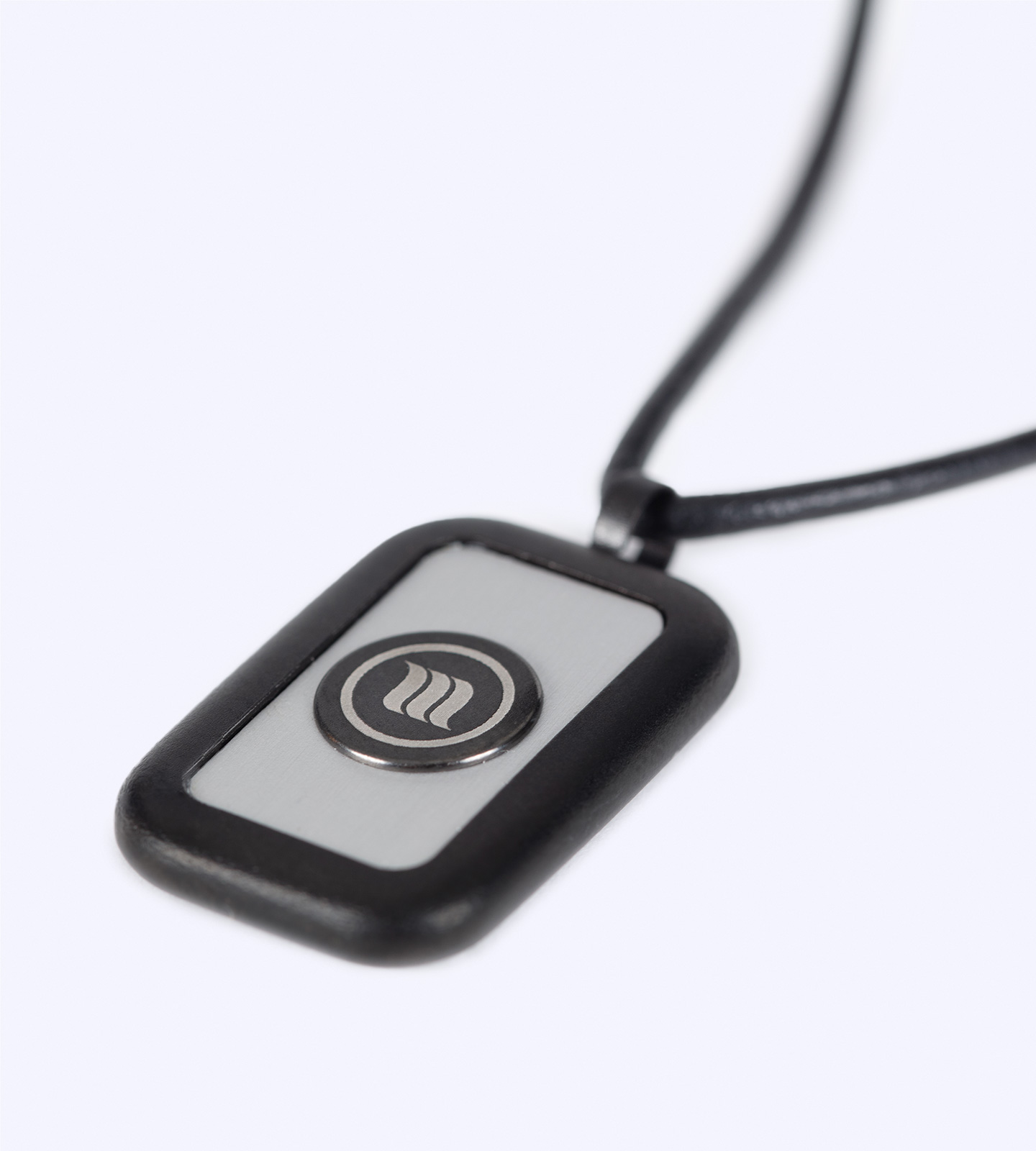 Der memonizerBODY pendant im Detail
